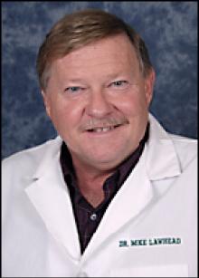 Michael Dorian Lawhead  MD