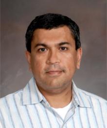 Mihir J Parikh  M.D.