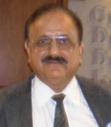 Mr. Mumtaz  Akram  M.D.