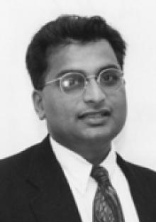 Anish U Shah  MD