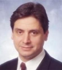 Dr. George P Panagiotides  M.D., F.A.C.S.