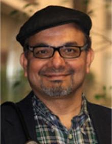 Mushtaq  Ahmed  MD