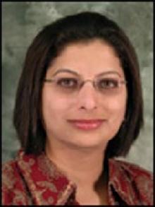 Malini A. Mehta  M.D.