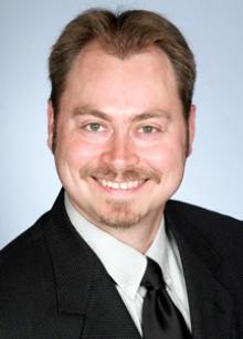Dr. Morgan Earl Mann  M.D.