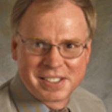 Dr. William W. Peterson  M.D.