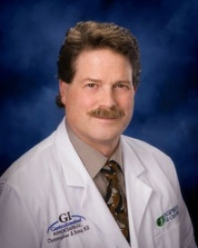 Dr. Christopher A Young  M.D.