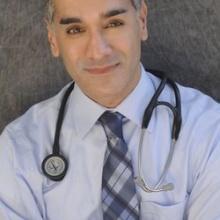 Dr. Asif Waqar Rafi  M.D.