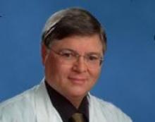 Dr. Ardow Richard Ameduri Jr. M.D.