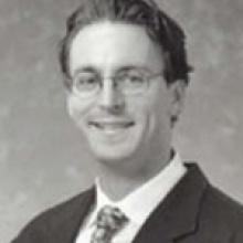 Dr. Michael Glenn Ridgeway  M.D.
