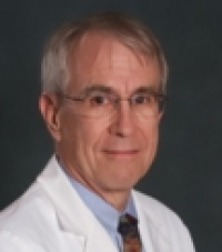 Dr. James Raymond Swanbeck MD