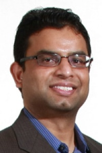 Dr. Rajesh  Balagani DO