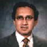 Ismail S. Ahmed MD