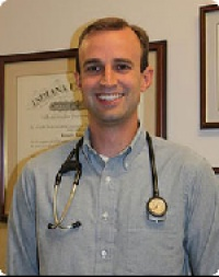 Dr. Brian J. Coppinger MD
