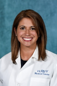 Stacy Ann Frye M.D.