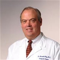 Dr. R Maxwell Alley M.D., Orthopedist