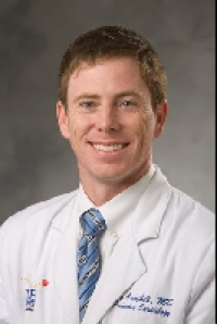 Dr. Michael  Campbell MD