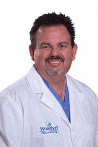 Dr. Howard Drexel Dobson MD