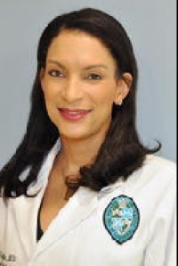 Dr. Tammuella Evelyn Chrisentery-singleton MD