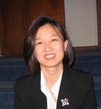 Dr. Hue-sun Ahn PH.D., Psychologist