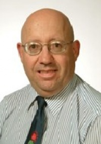 Photo of Dr. Steven Howard Diamond M.D.