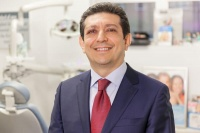 Mr. Namik Yusufov DDS, Dentist