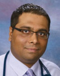 Dr. Anuj  Prasad DO