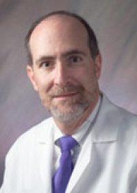 Dr. Paul Marc Palevsky M.D.