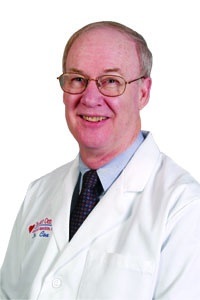 Larry H Cox MD