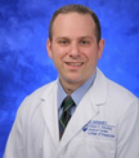 Dr. Justin James Juliano M.D.