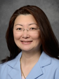 Dr. Mary  Ahn MD