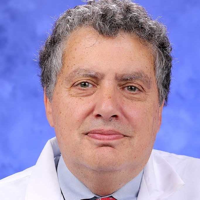 Howard J. Eisen MD