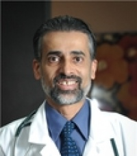 Dr. Shamoon Ahmed M.D., Internist