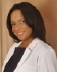 Dr. Tamyra Yvette Comeaux MD