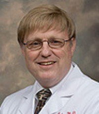 Dr. Thomas William Oates MD