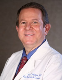 Dr. Kent L Wellish M.D.