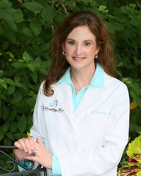 Dr. Bethany  Hairston M.D.