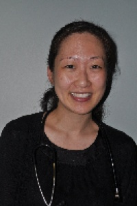 Dr. Christy Kim MD, Pulmonologist (Pediatric)