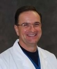 Dr. Bill  Harris MD