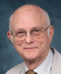 Dr. Stanford Taylor Shulman MD