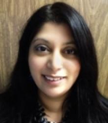 Sunita B Palmer  MD