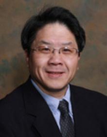 Dr. John Kit Wang  M.D.