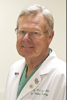 Elward David Crawford  MD