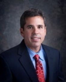 Dr. Ted  Garcia  M. D.