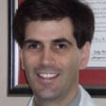 Dr. Alan L Saperstein  M.D.
