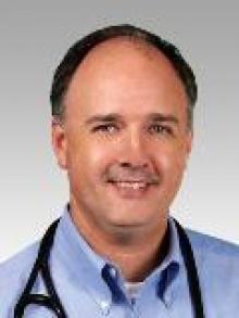 Dr. Benjamin Wade Lamb  M.D.
