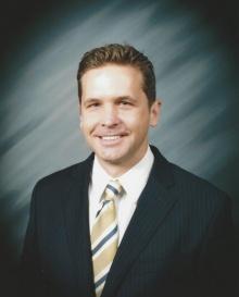 Dr. Bryce D Beseth  M.D.