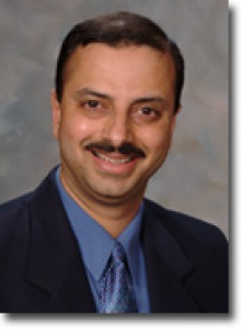 Dr. Bhalchandra G Parulkar  MD, MCH