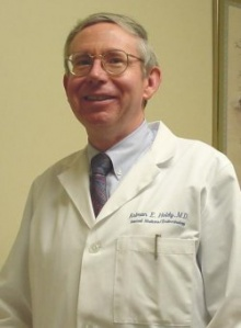 Dr. Kalman Eugen Holdy  M.D.