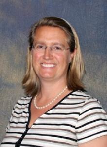 Dr. Katherine Sanford Edwards  M.D.