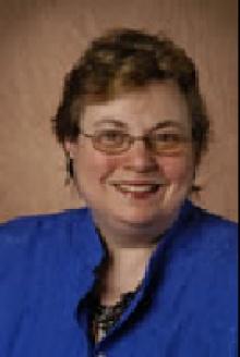 Dr. Susan Bromberg Schneider  M.D.